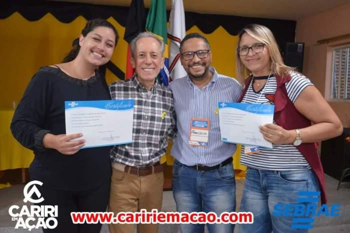 Prefeitura de Monteiro promove capacitação para equipe da Secretaria de Comunicação
