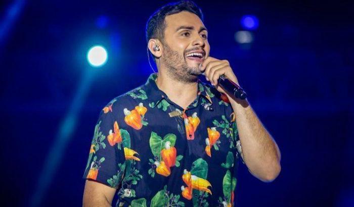 São João de Junho 2019 começa nesta quinta com show de Mano Walter