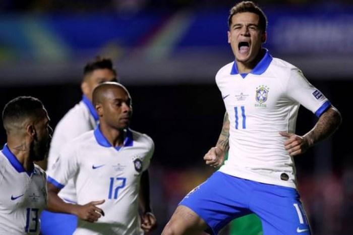 COPA AMÉRICA: Brasil estreia com vitória de 3 a 0 contra Bolívia