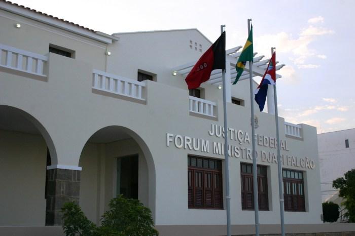 11ª Vara da Justiça Federal em Monteiro também se torna 100% digital na JFPB