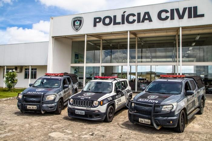 Polícia reforça efetivo em delegacias durante festividades juninas