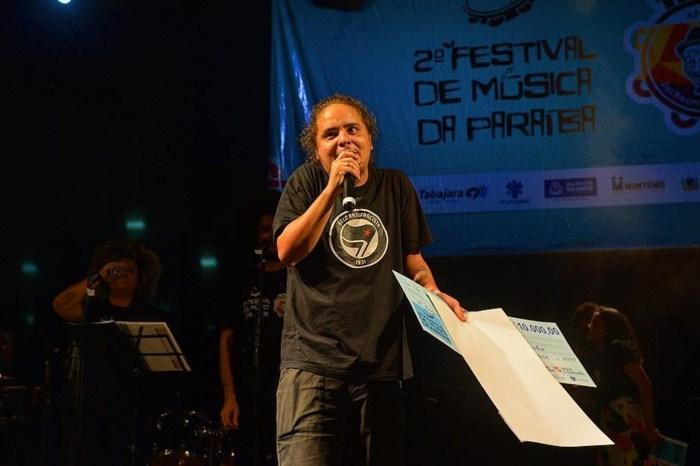 Anunciadas inscrições para 3° Festival de Música da Paraíba