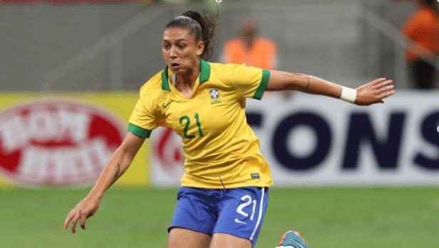 Meia Bia diz que Brasil será ofensivo contra Itália no Mundial