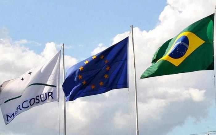 Brasil assume presidência rotativa do Mercosul na próxima quarta