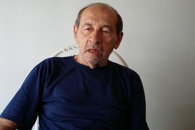 Morre sanfoneiro Zé Paraíba em Cajazeiras aos 82 anos