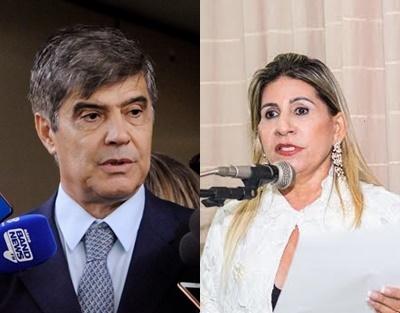 MOÍDOS DA REDAÇÃO: Wellington consegue mais ações para Monteiro e Edna esquece do município