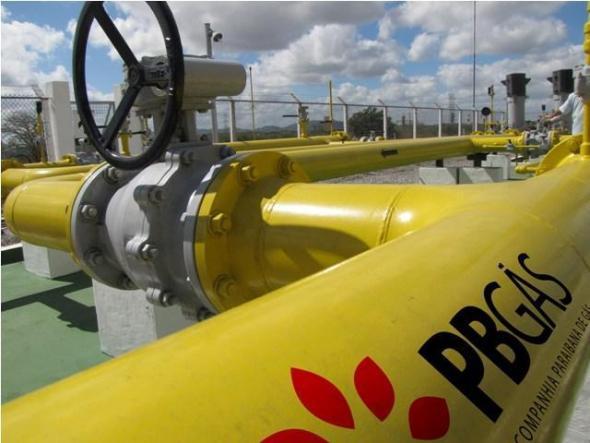 PBGás discute aumento na tarifa de gás no Estado