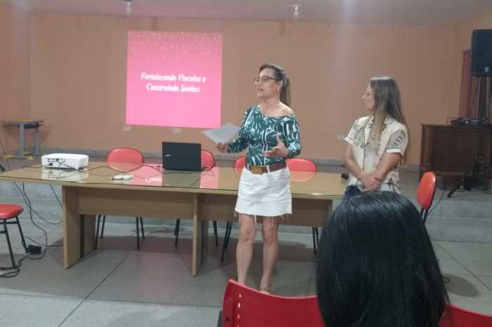 Prefeitura de Sumé fortalece vínculos e resgata sonhos com projeto social