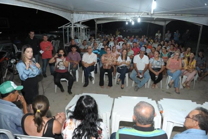 Dialogando com o Povo da Prefeitura de Monteiro retoma reuniões após recesso junino
