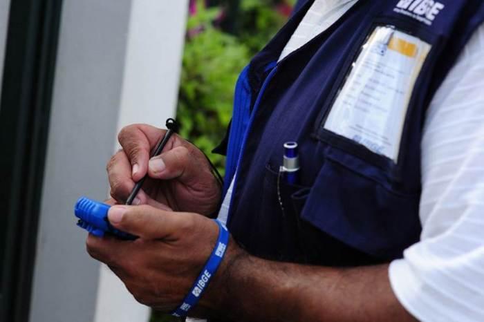 IBGE em Sumé oferece 21 vagas de contratação temporária para Censo Demográfico 2020
