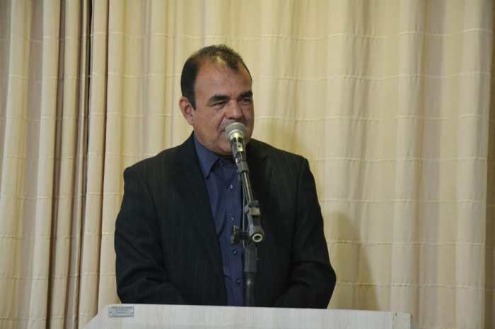 Vice-prefeito participa da abertura dos trabalhos da Câmara Municipal de Monteiro