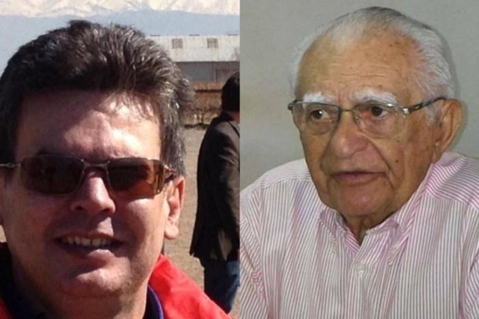 Éden Duarte se solidariza em luto com a família do ex deputado federal Evaldo Gonçalves