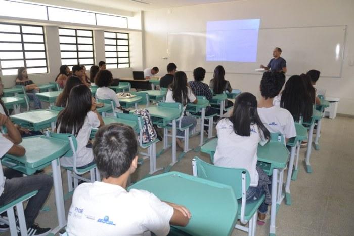 IFPB campus Monteiro é destaque no ENEM 2018 entre as escolas do Cariri paraibano