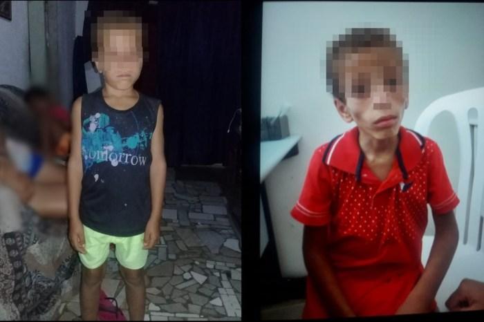 Menino de Boqueirão torturado por mãe e padastro recebe alta e está sob tuteta de familiar