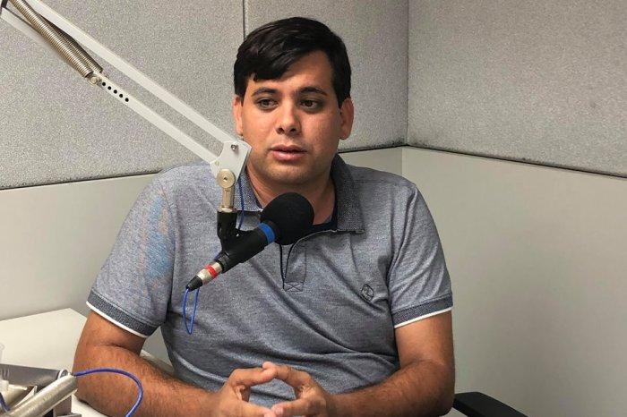 Mais um prefeito da região do Cariri é vítima de clonagem em aparelho celular