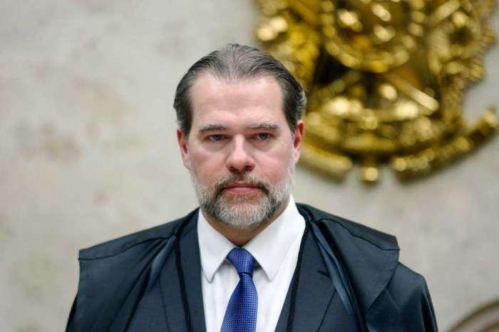 Toffoli revela que fez acordo para impedir queda de Bolsonaro