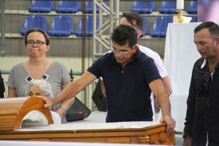 Pai de Gabriel Diniz fala sobre saudade do filho