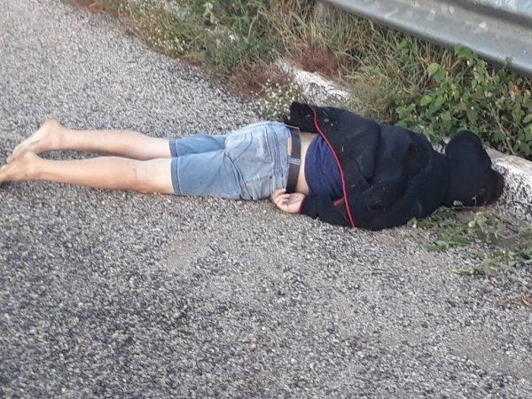 Jovem é encontrado morto com ferimento na cabeça no Cariri paraibano