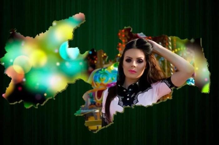 Monteirense representa a Paraíba no concurso que promete escolher a mais Bela do Brasil