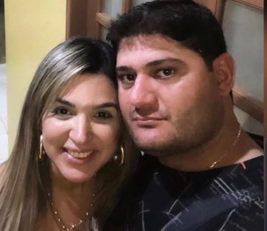 MOÍDOS DA REDAÇÃO: Prefeito de Zabelê assume relacionamento com médica e pré-candidata a prefeita de Monteiro