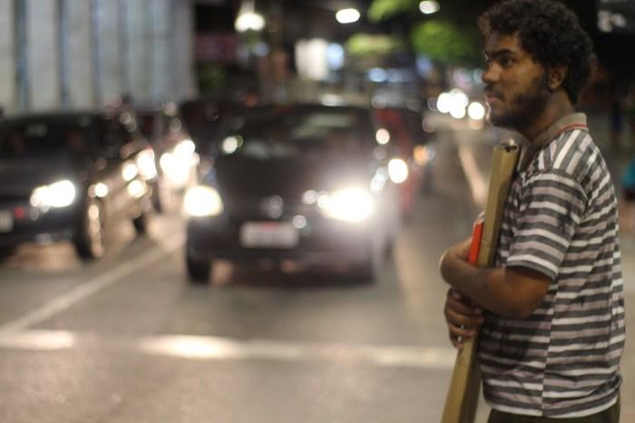 Realidade das Ruas entra em cena em estreia de longa protagonizado por monteirense