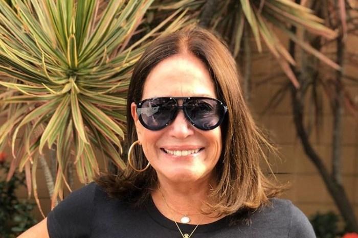 "Susana Vieira sobre saída de Hassum da Globo: ""Coitado"""