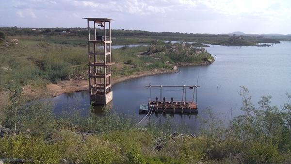 Sem previsão do retorno das águas da Transposição, Cariri será abastecido pelo açude do Congo