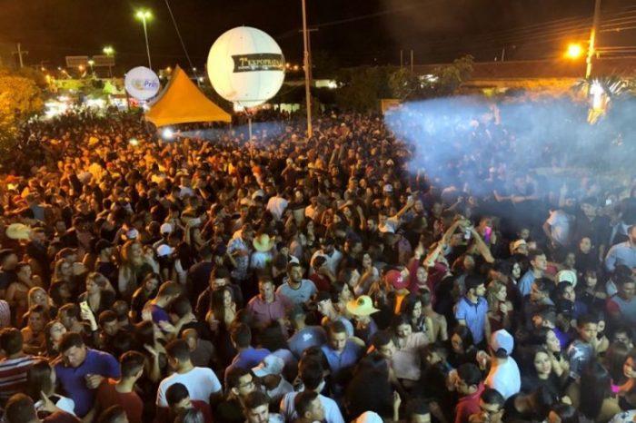 ExpoPrata se consolida como evento nacional e prefeito já anuncia datas da edição 2020