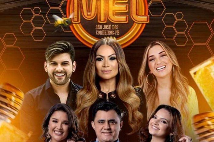 Festival do Mel tem programação de shows anunciada