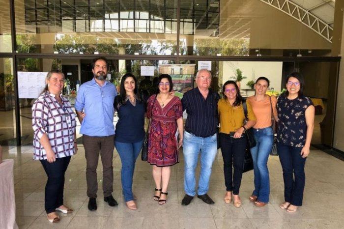 Professora do CDSA participa de oficina sobre a Cadeia Ecoprodutiva de Fitomedicamentos da Caatinga