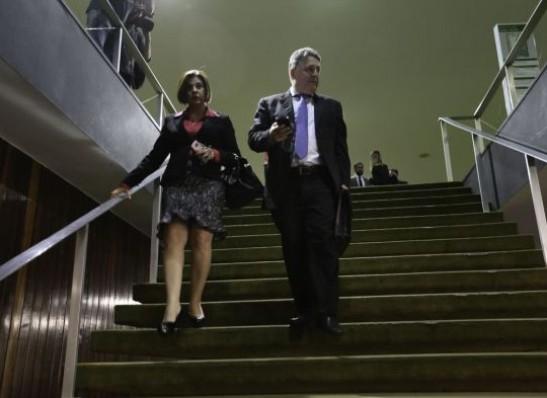 Justiça liberta ex-governadores do Rio de Janeiro