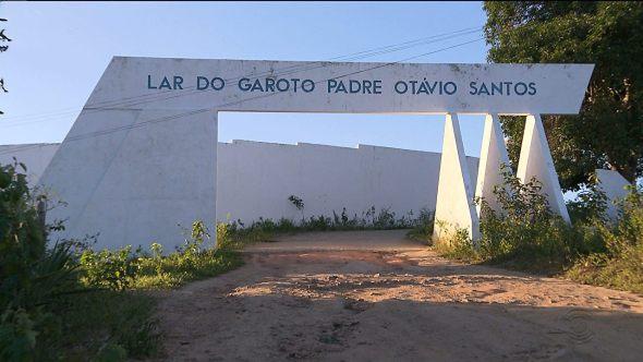 Grupo de 11 internos foge do Lar do Garoto, em Lagoa Seca