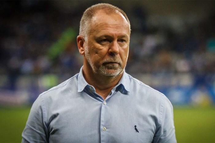 Palmeiras anuncia a contratação de novo técnico