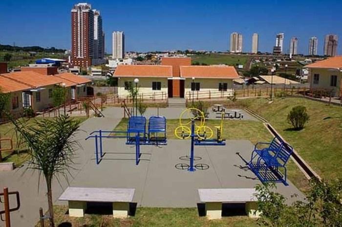 Governo do Estado autoriza licitação para construção de Cidade Madura em Monteiro