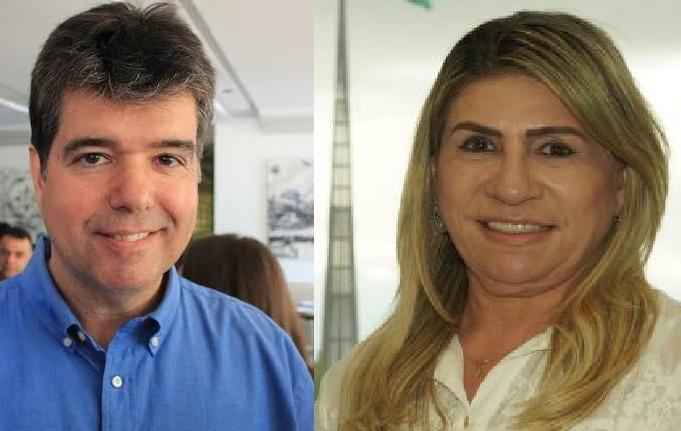 Edna Henrique é a mais ausente em votações nominais na Câmara Federal; Ruy Carneiro é o mais presente