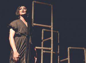 Casa da Pólvora apresenta musical 'Eternamente Bibi'