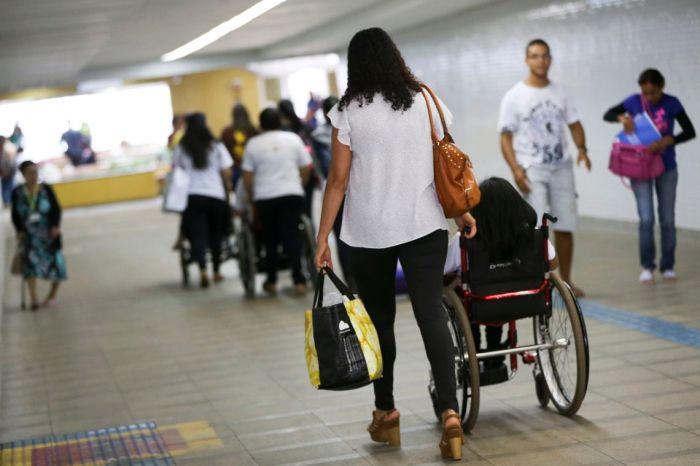 BPC: Avança no Senado liberação a mais de um deficiente na família