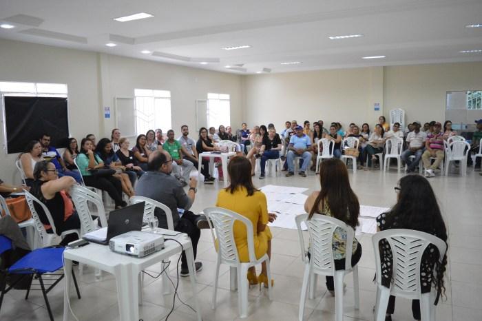 Prefeitura de Sumé oferece mais uma capacitação para profissionais da saúde