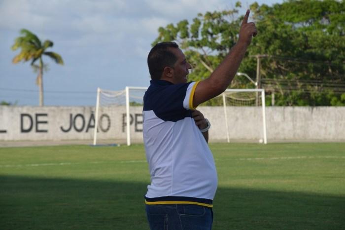 Ederson Araújo revela que negocia retorno ao Atlético-PB