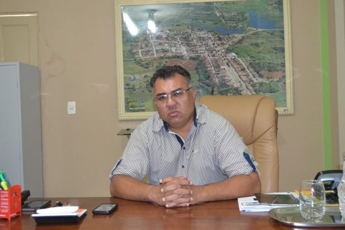Prefeito de Prata nega que escritório citado na Operação Calvário tenha atuado durante sua gestão