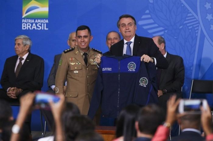 MEC instalará duas novas escolas militares na Paraíba em 2020