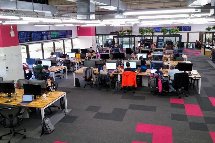 1º escritório de Multinacional de e-commerce no NE será em JP