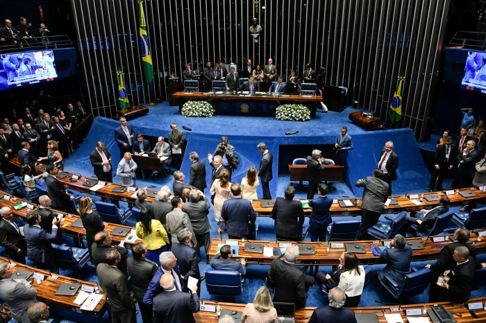 Senado abre prazo para votação da reforma da Previdência