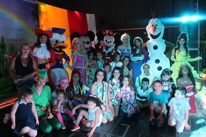 Evento promovido pela Prefeitura de Sumé encanta público infantil e adulto