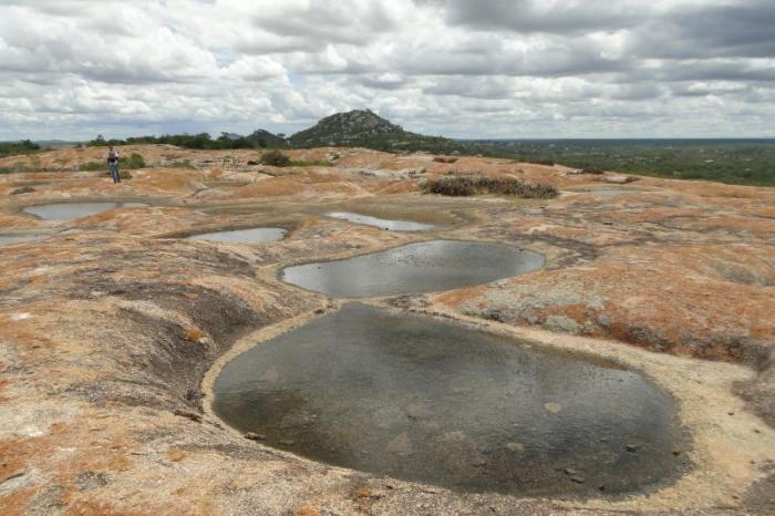 Som nas Pedras: Lajedo da Salambaia, em Cabaceiras, é o palco deste sábado