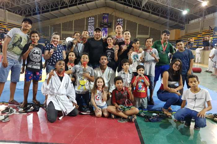 Atletas do judô sumeense continuam se destacando nos campeonatos estaduais