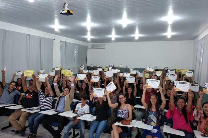 PAP Cursos e Concursos oferecerá curso profissionalizante na cidade de Monteiro