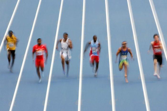 Atletismo do Brasil vai receber medalha 11 anos após Olimpíada