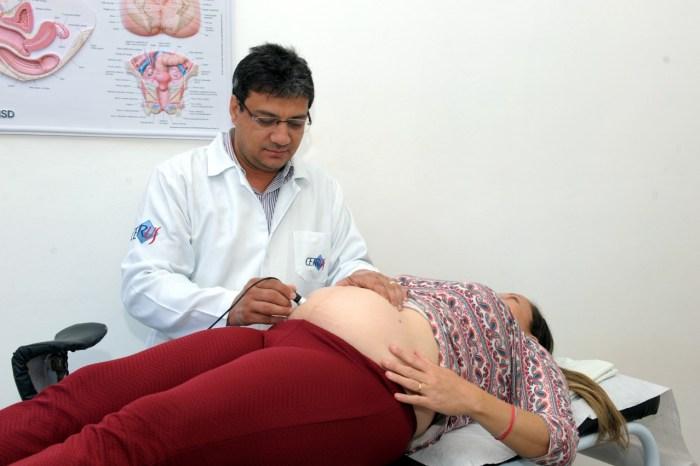 Centro da Mulher reforça importância de cuidados para as gestantes monteirenses