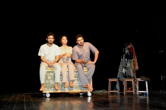 IX Mostra de Teatro e Dança do Cariri emociona e deixa saudades em Monteiro